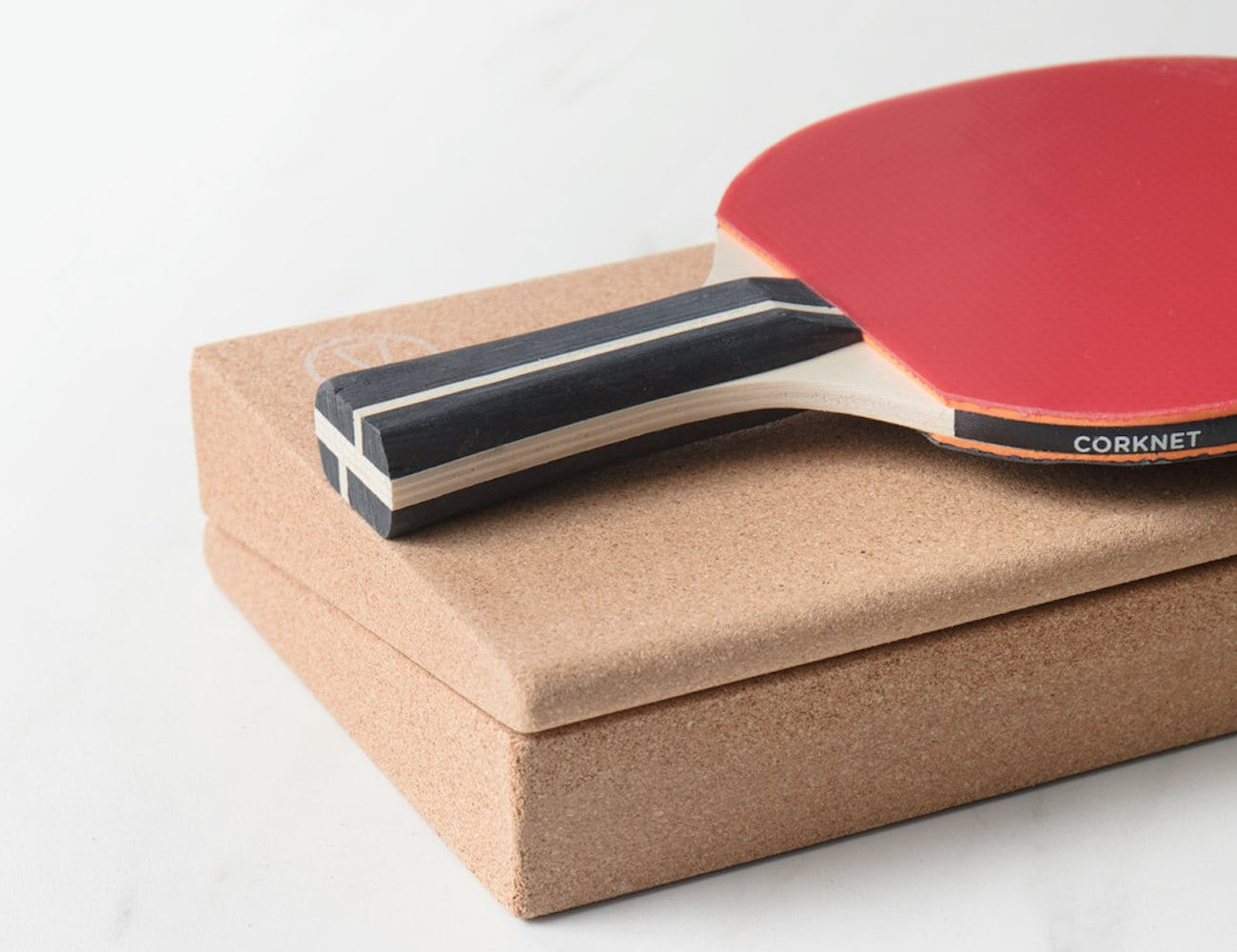 Corknet Portable Pop Up Ping Pong Set