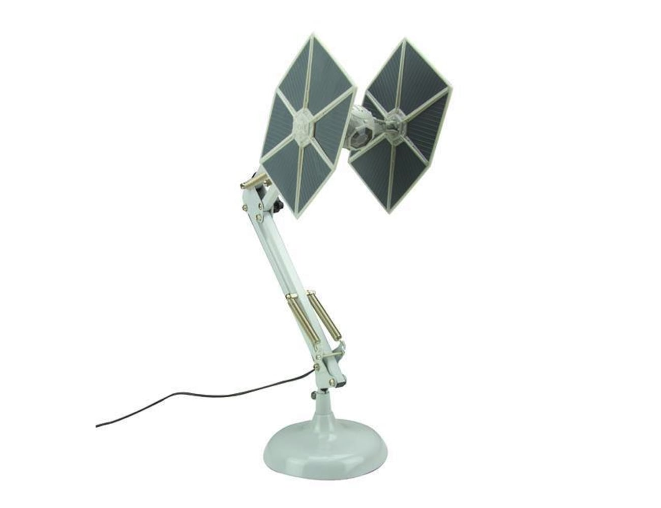 Firebox Stars Wars TIE Fighter Desk Lamp