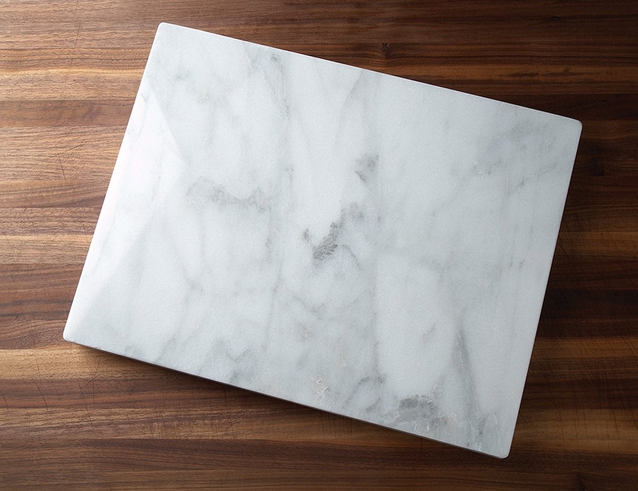 Fox Run Marble Pastry Board