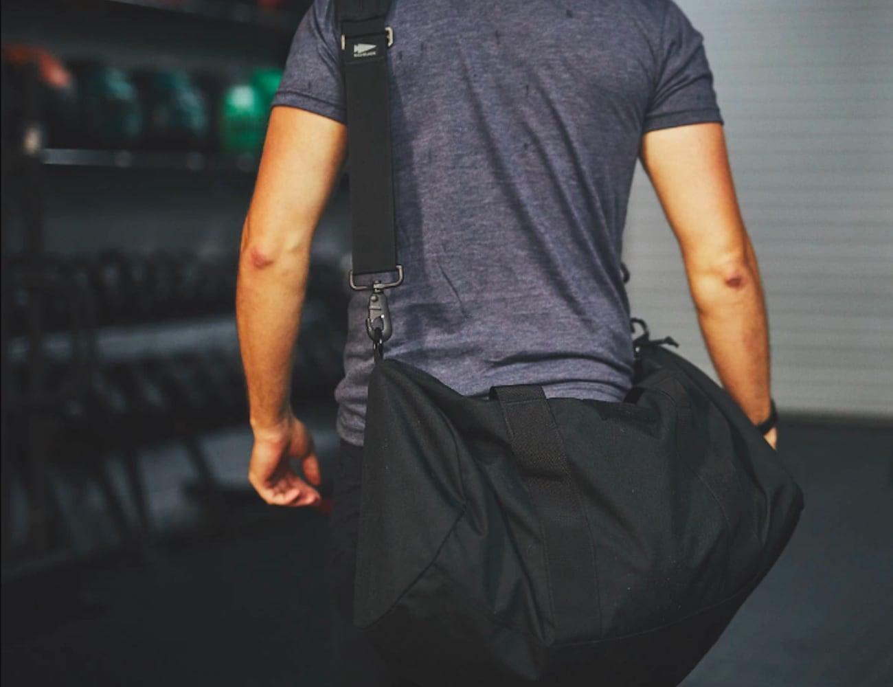 GORUCK Gym Duffle Bag