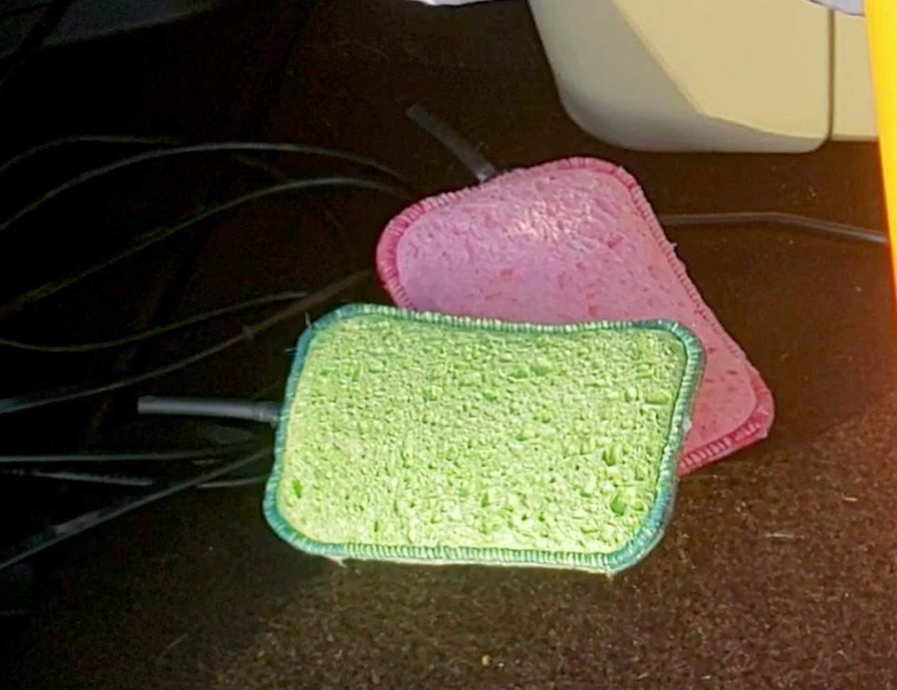 Geyser Portable Hot Shower System