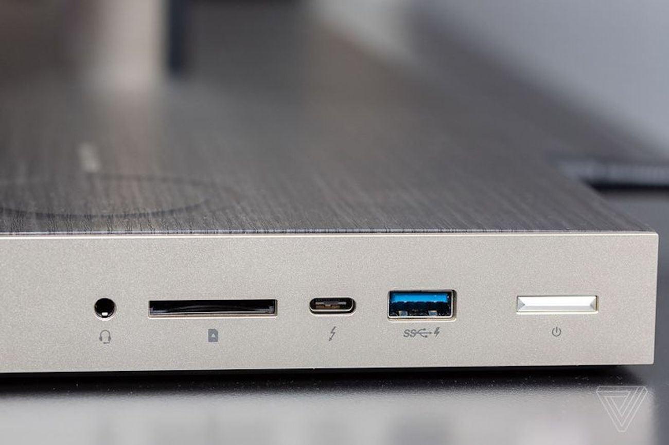 HP Envy Curved 34 Alexa All-In-One Desktop
