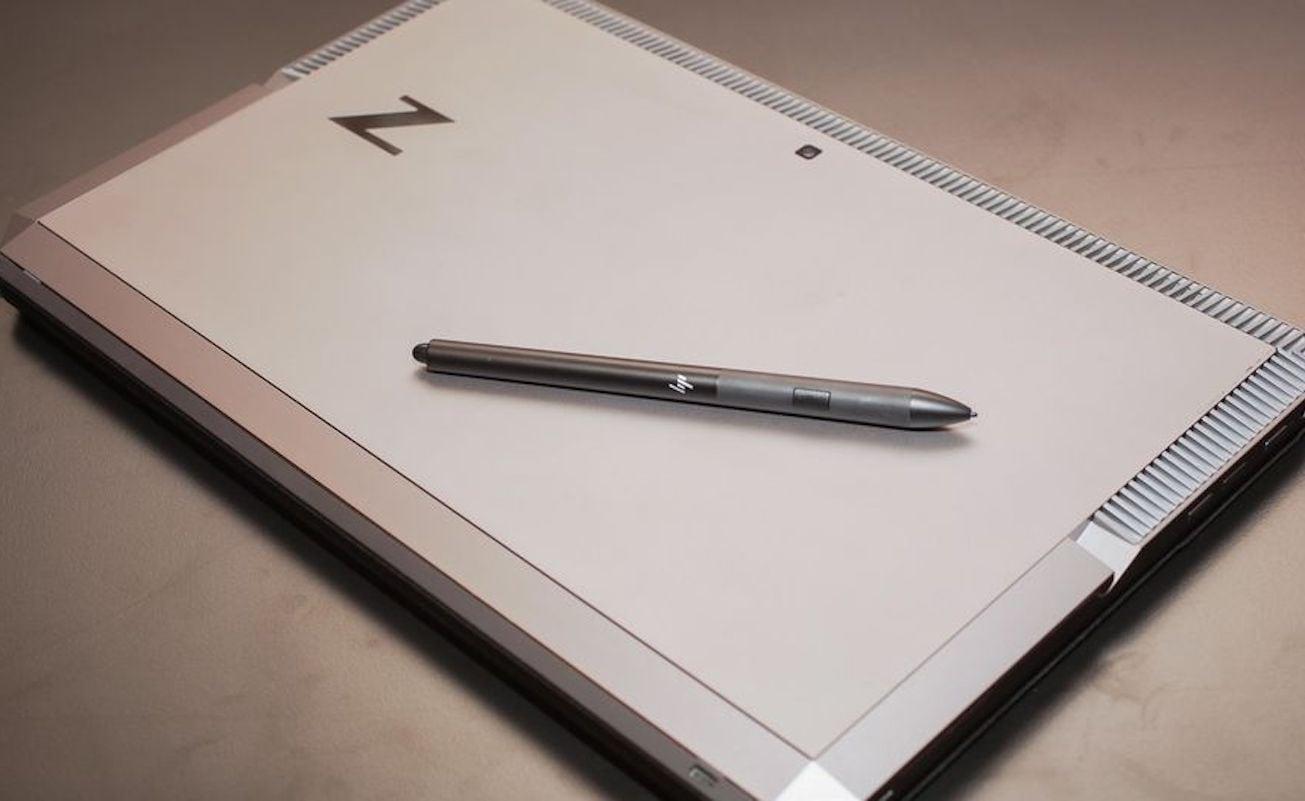 HP ZBook x2 Detachable Workstation
