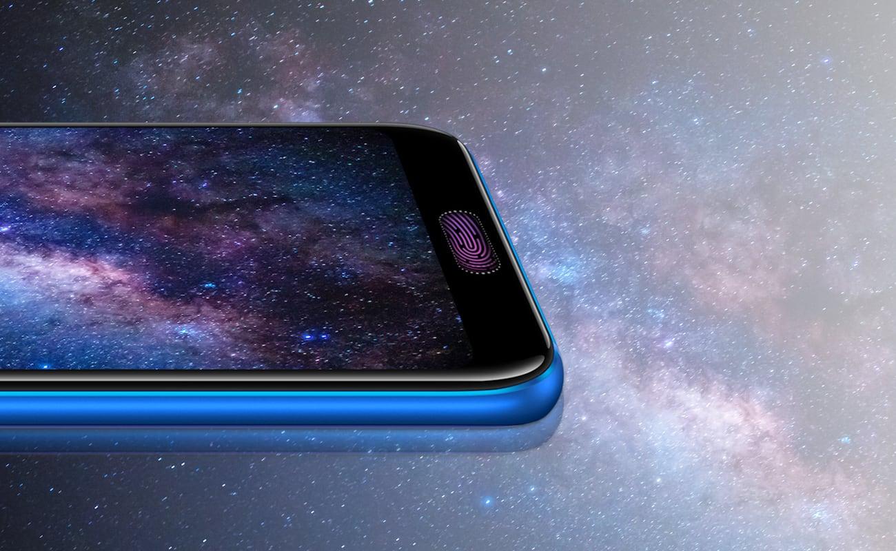 Huawei Honor 10 Dual AI Camera Smartphone