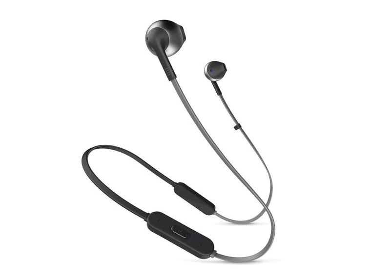 JBL TUNE 205BT Wireless Earbud Headphones