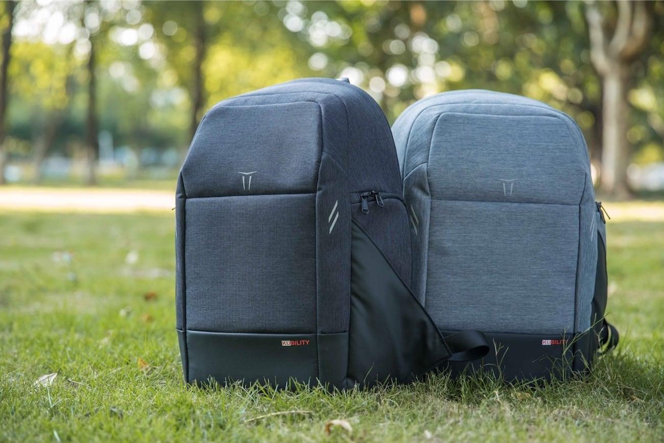 KUWOW All Weather Smart Backpack