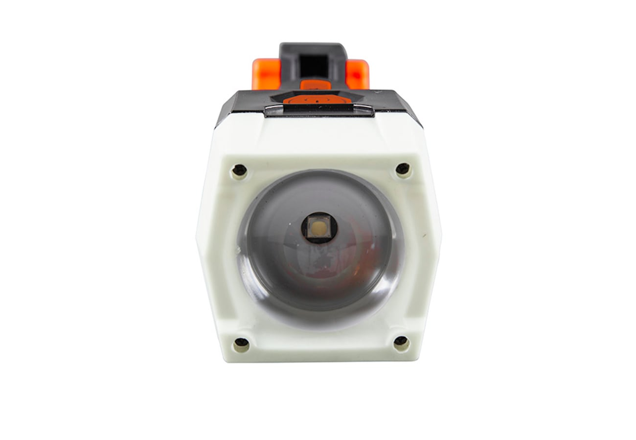 Klein Tools Clamping LED Worklight