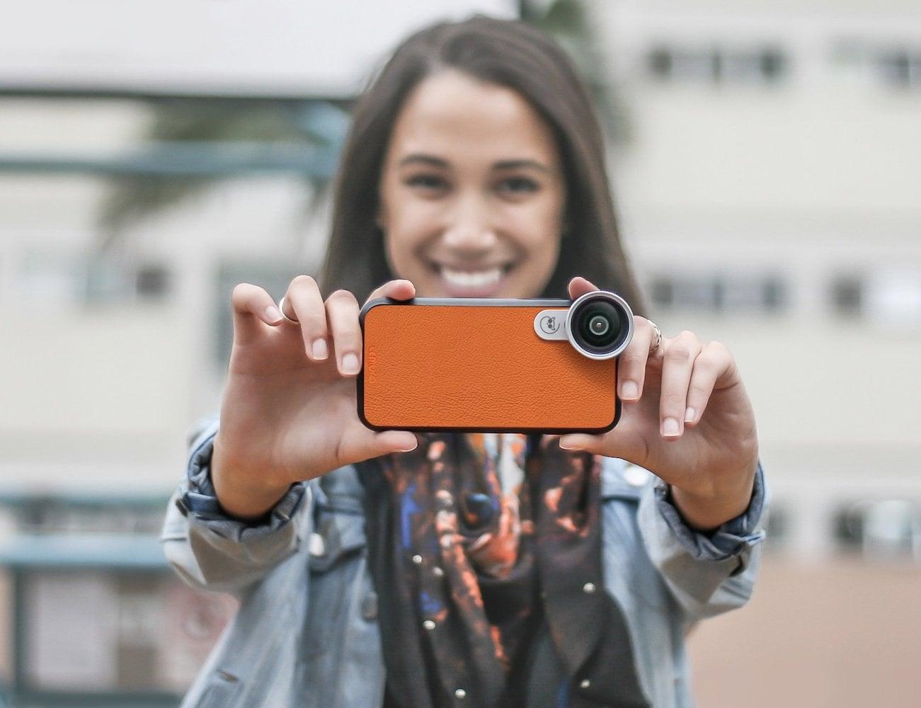 LEMURO – Premium Smartphone Lenses