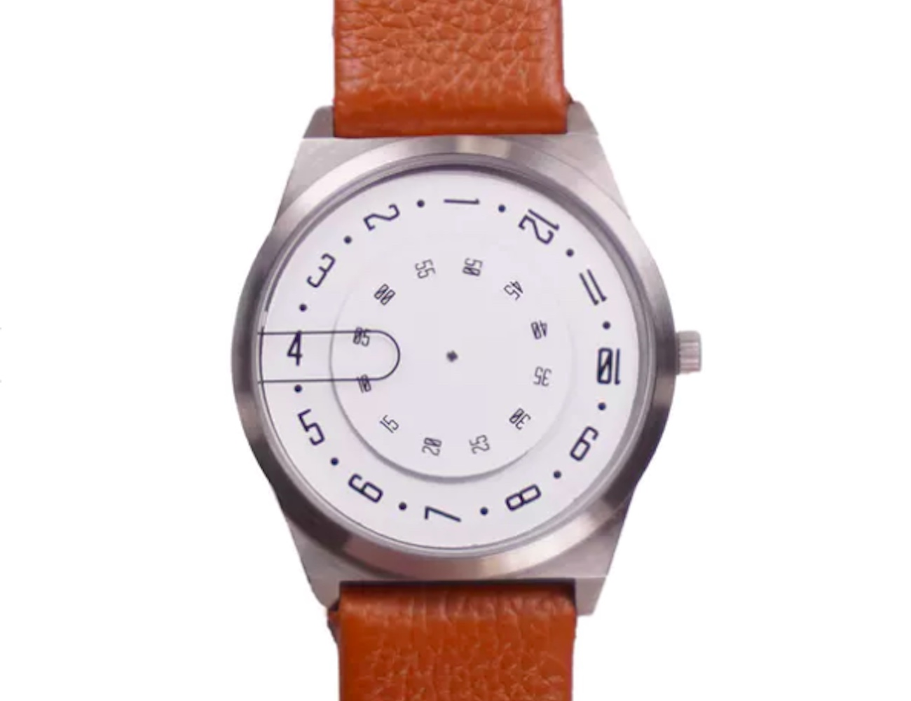 LTHR Supply T3 Dual Rotating Dial Watch