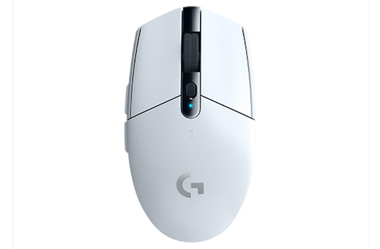Logitech G305 Lightspeed Wireless Gaming Mouse