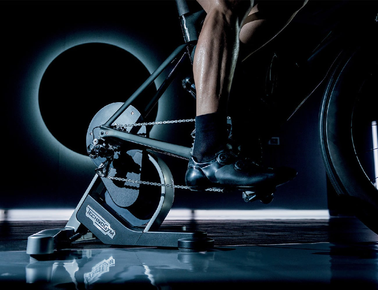 MYCYCLING Indoor Cycle Trainer