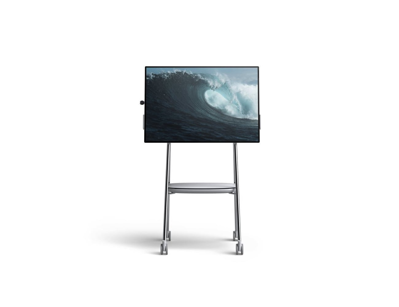Microsoft Surface Hub 2 4K Interactive Whiteboard