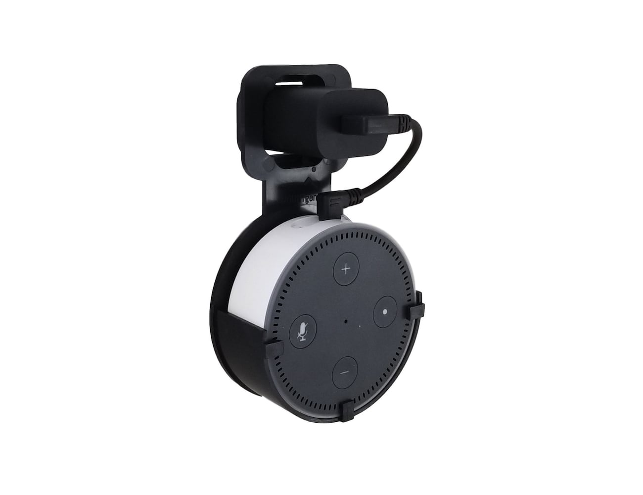 Mount Genie The Spot Outlet Wall Mount