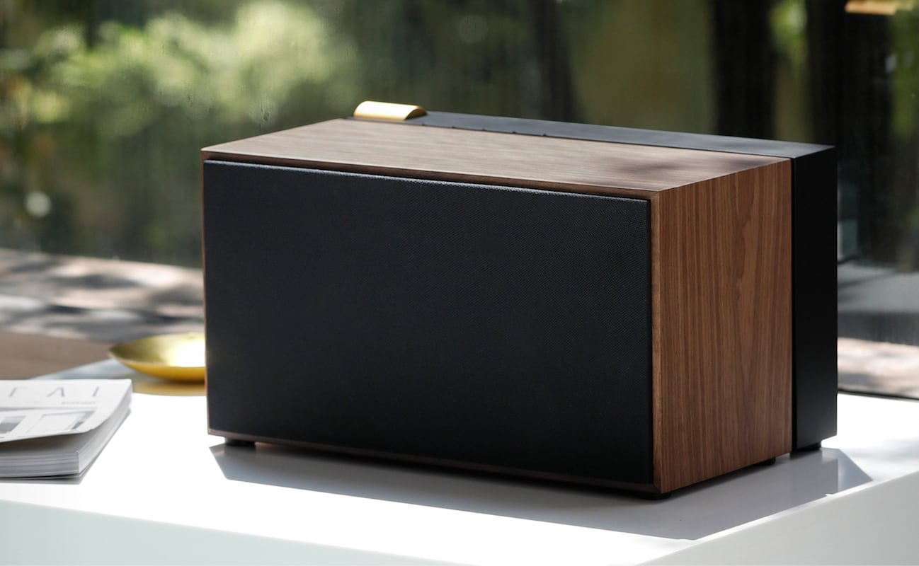 Native Union PR/01 Concept Speaker