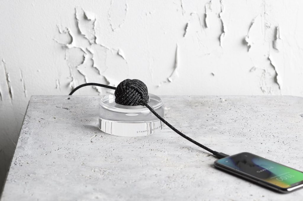 Native+Union+Philip+Glass+Holder+Charging+Cable