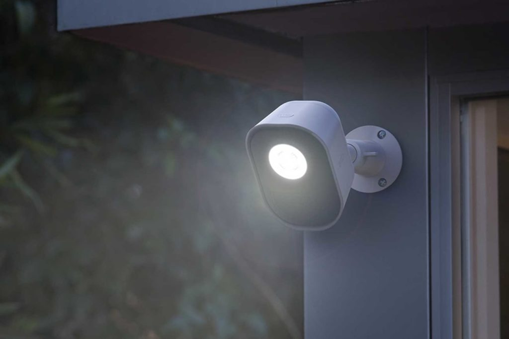 Netgear+Arlo+Smart+Home+Security+Light