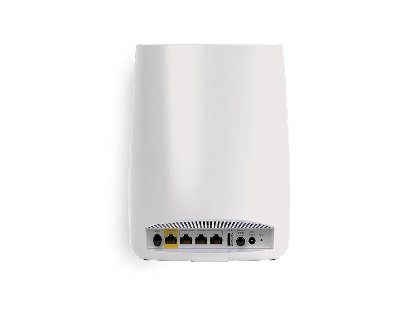 Netgear Orbi Tri-Band Cable Modem Router