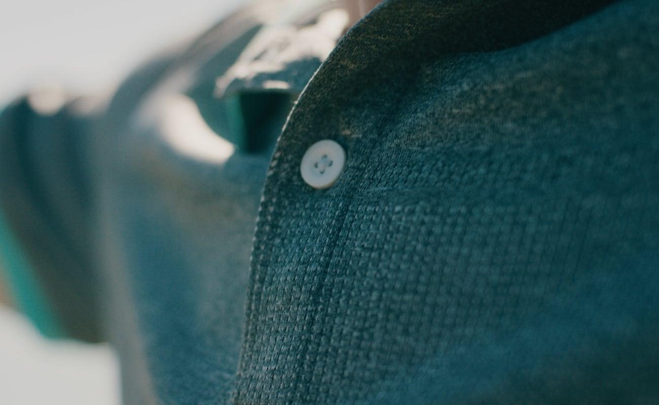 Ozie Dual Purpose Polo Shirt