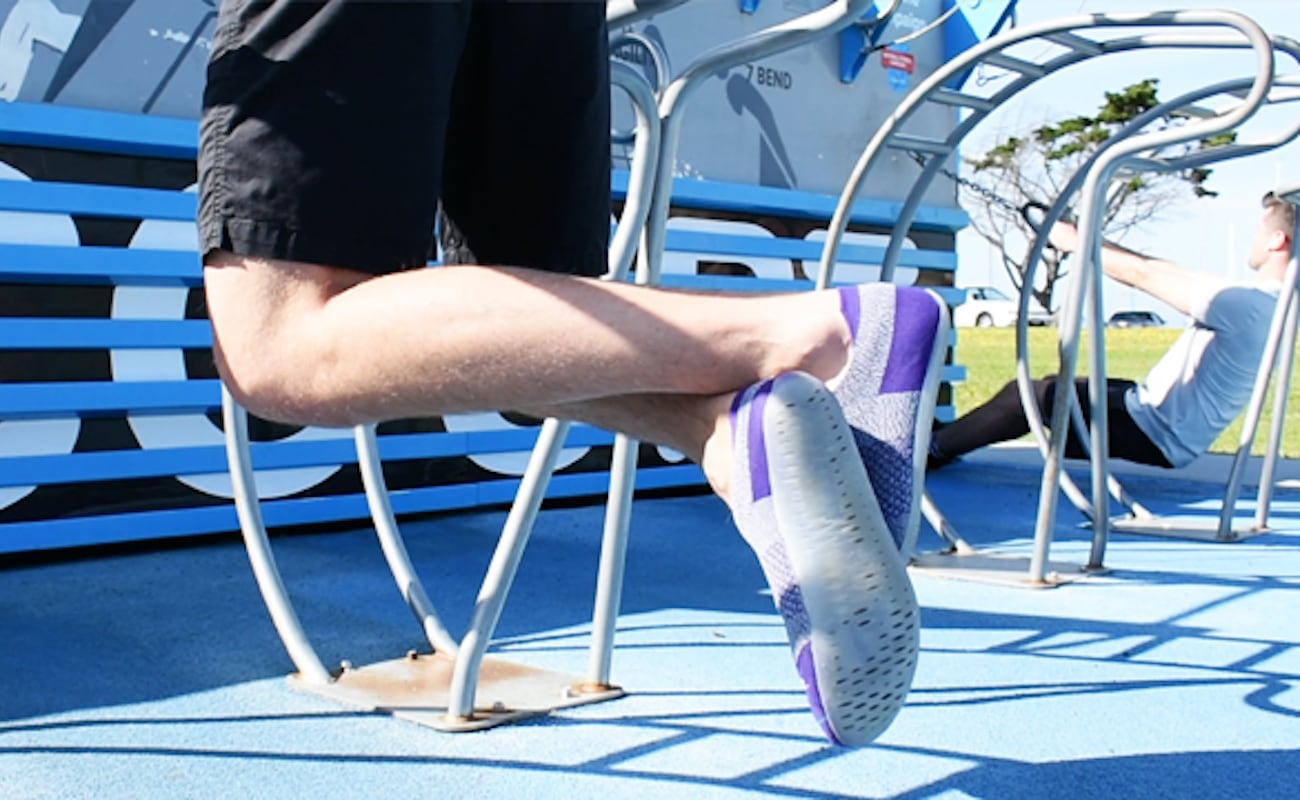 Parasole 3D Recovery Socks