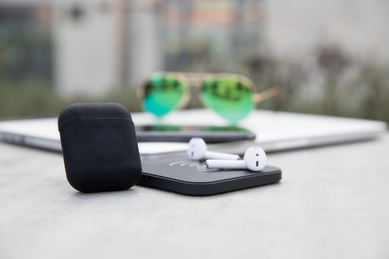 PowerPod AirPods Wireless Charging Case