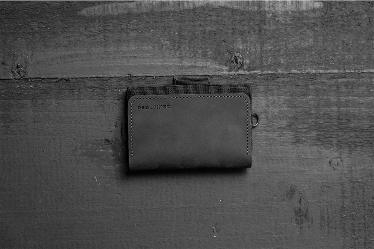 REDEFINED Smart Minimal Wallets