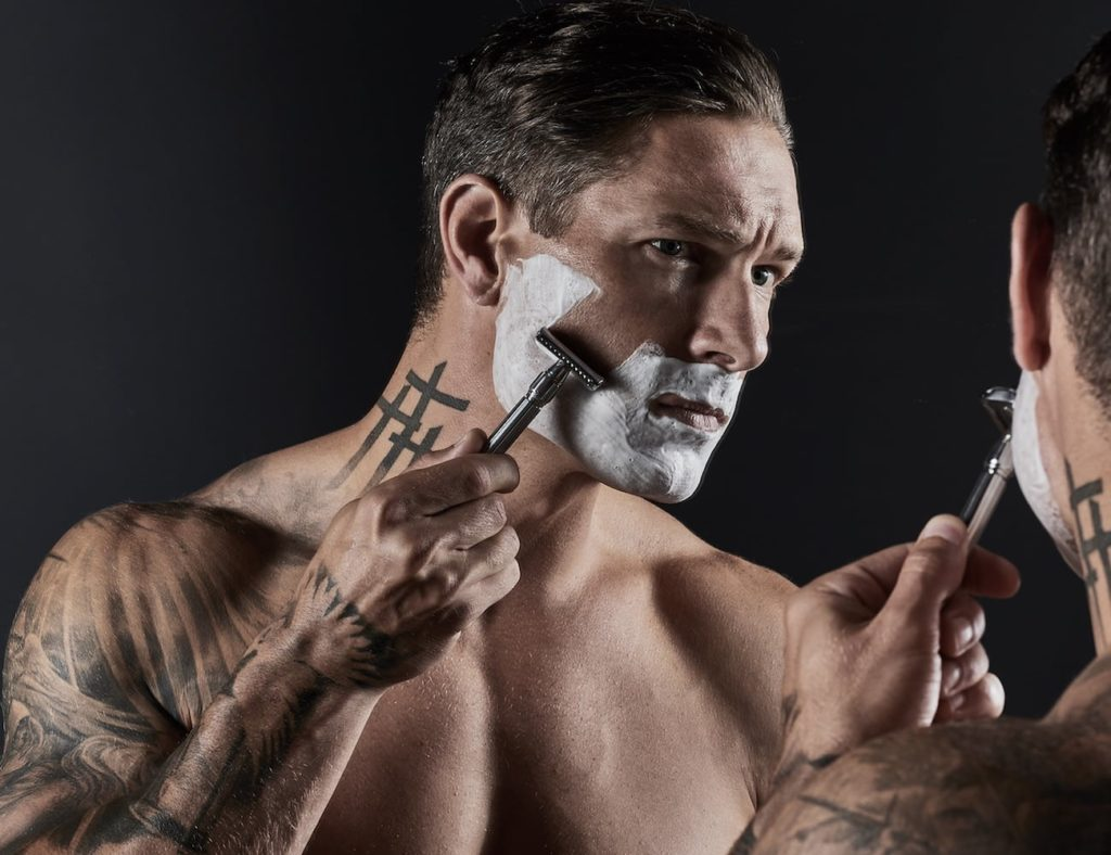 Raw+Shaving+RS-10+Clear+Cut+Safety+Razor
