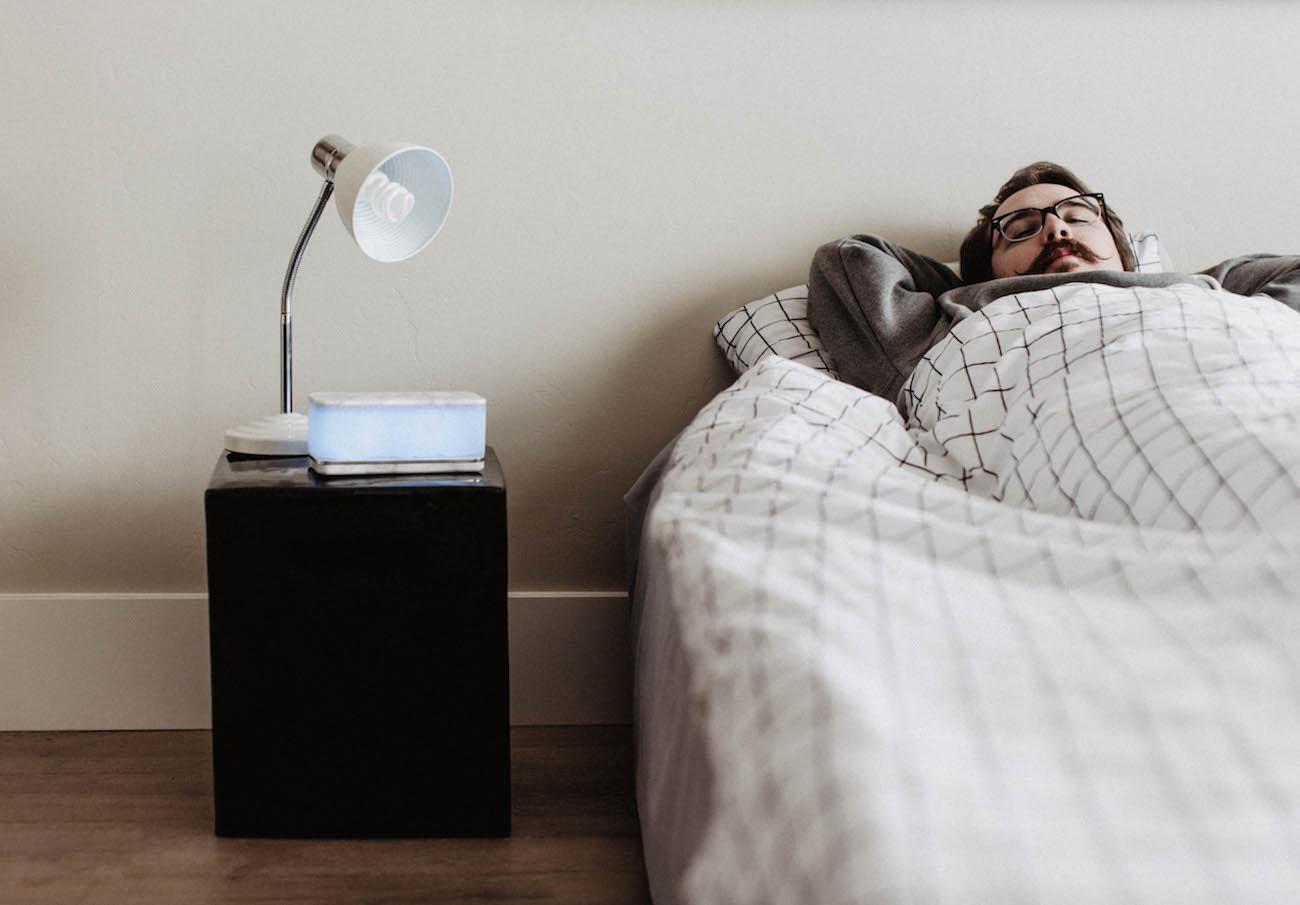 Sleepie Sleep Aid Device