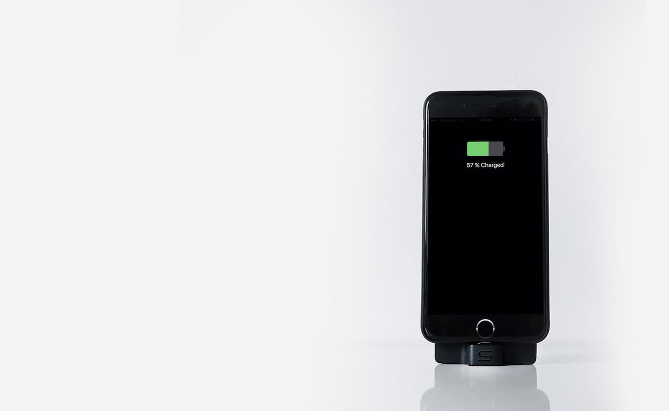 SmartBatz PowerBase Fast Charging Wireless Charger