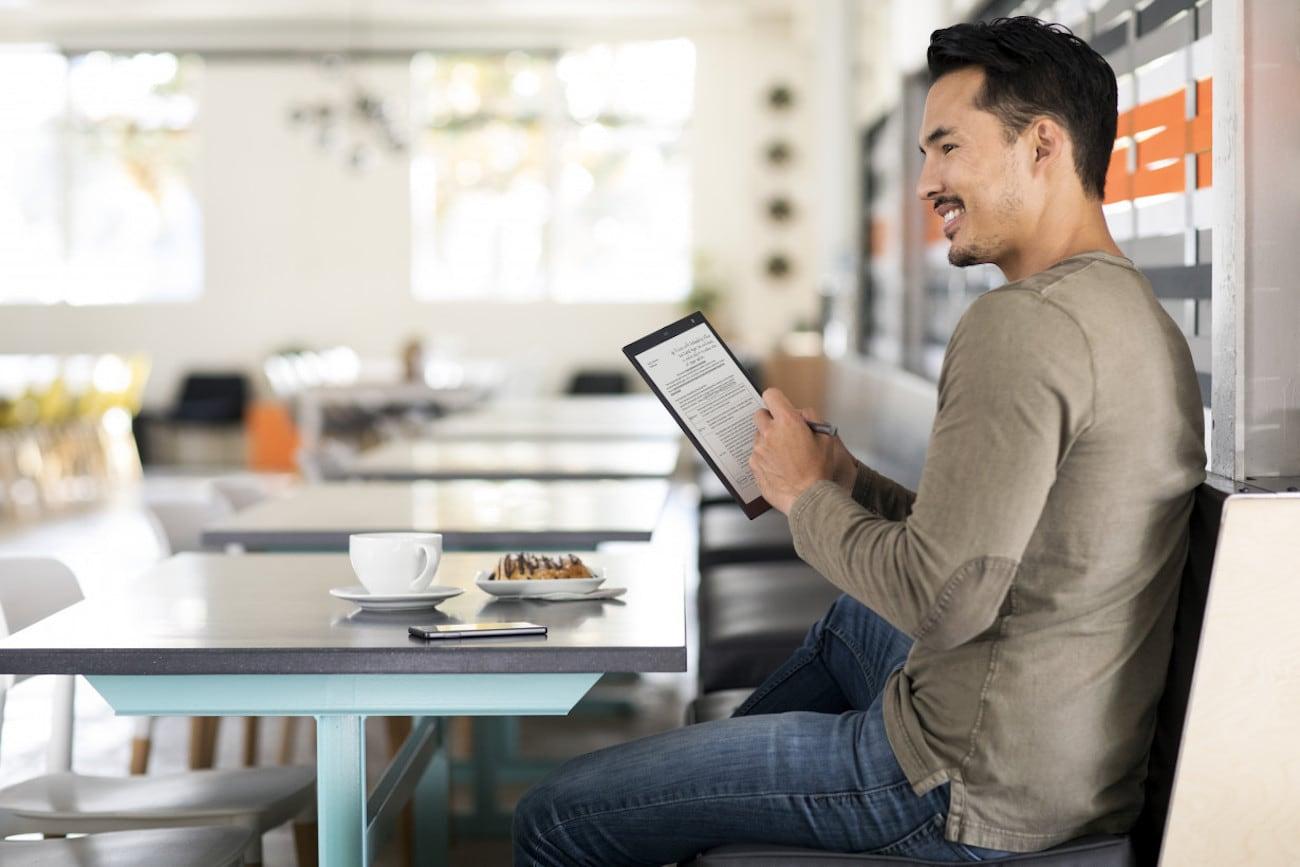 Sony DPT Series Digital Paper Tablet