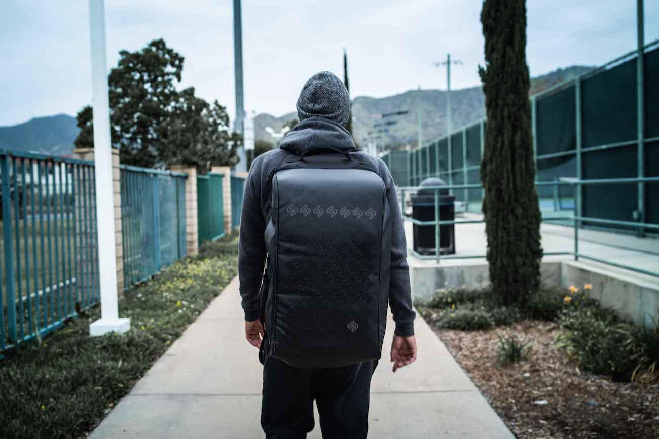 SportHacks Modular Bag