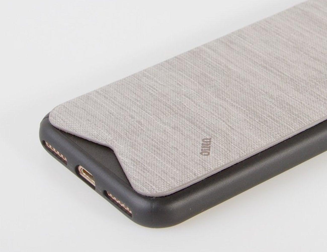 Uniq Creation Transforma Ligne iPhone Case