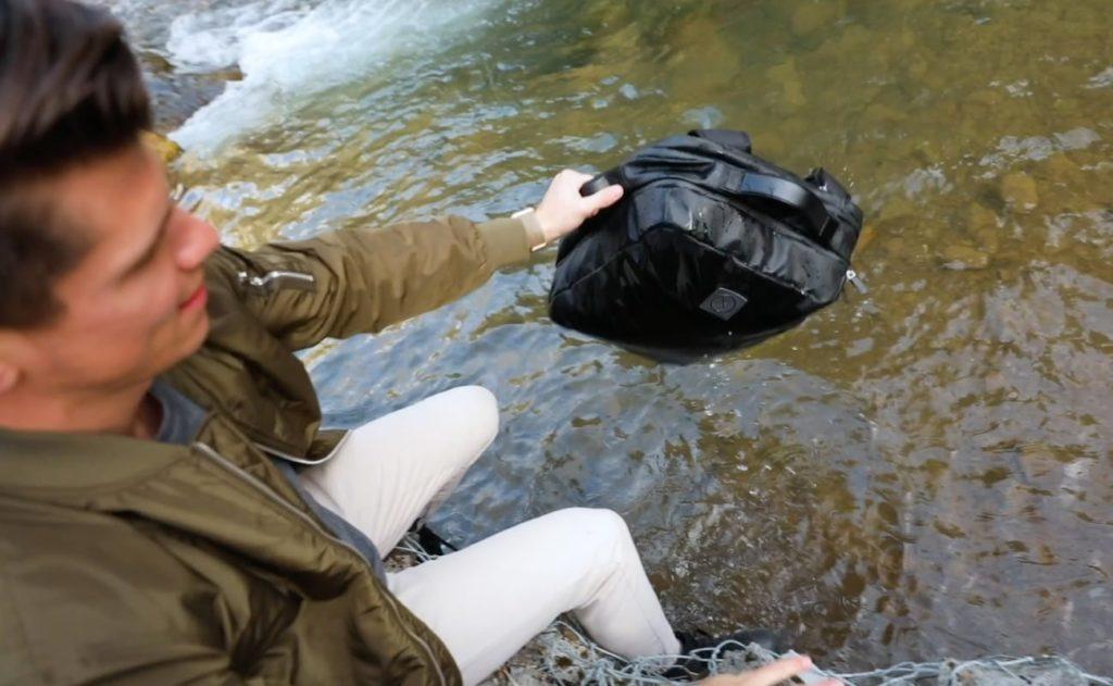 Weekend+Warrior+Dynamic+Travel+Bag