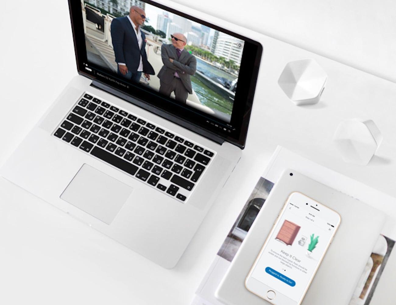 Xfinity xFi Wireless Wi-Fi Extender Pods