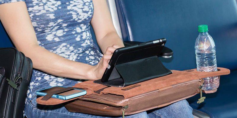 Portable Workstation Bag