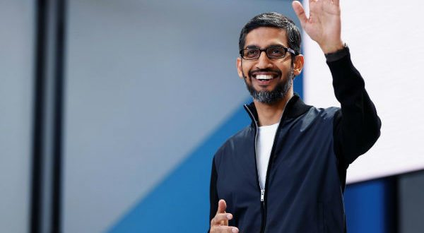 Google I/O 2018 Keynote shows us that AI is the way of the future