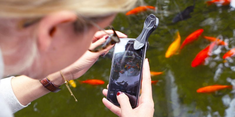 Take Better Selfies Phone Lens Kit