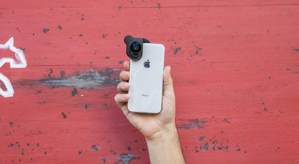 7 iPhone lenses to capture the best shots this summer