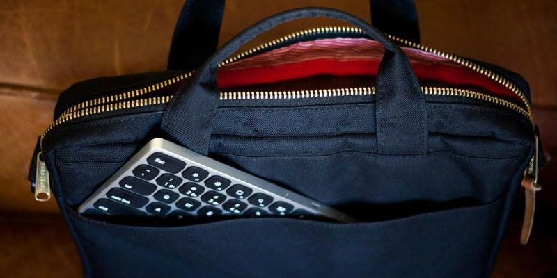 MultiSync Premium Slim Keyboard