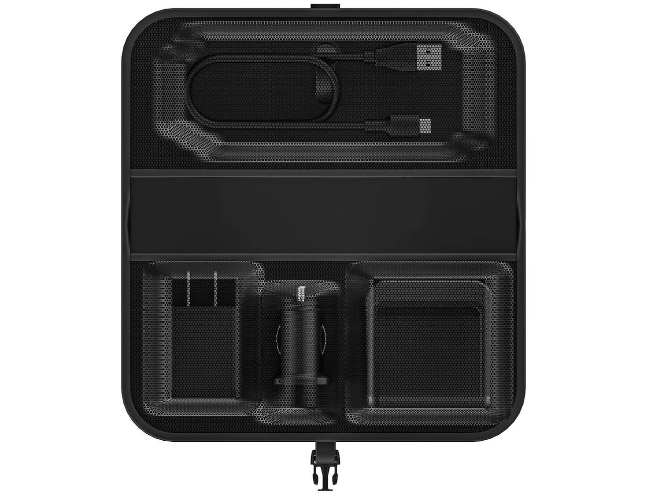 pretty nice 9e244 5ee86 mophie charge stream travel kit Mobile Wireless Charger gives you power in  the car, airport, or hotel