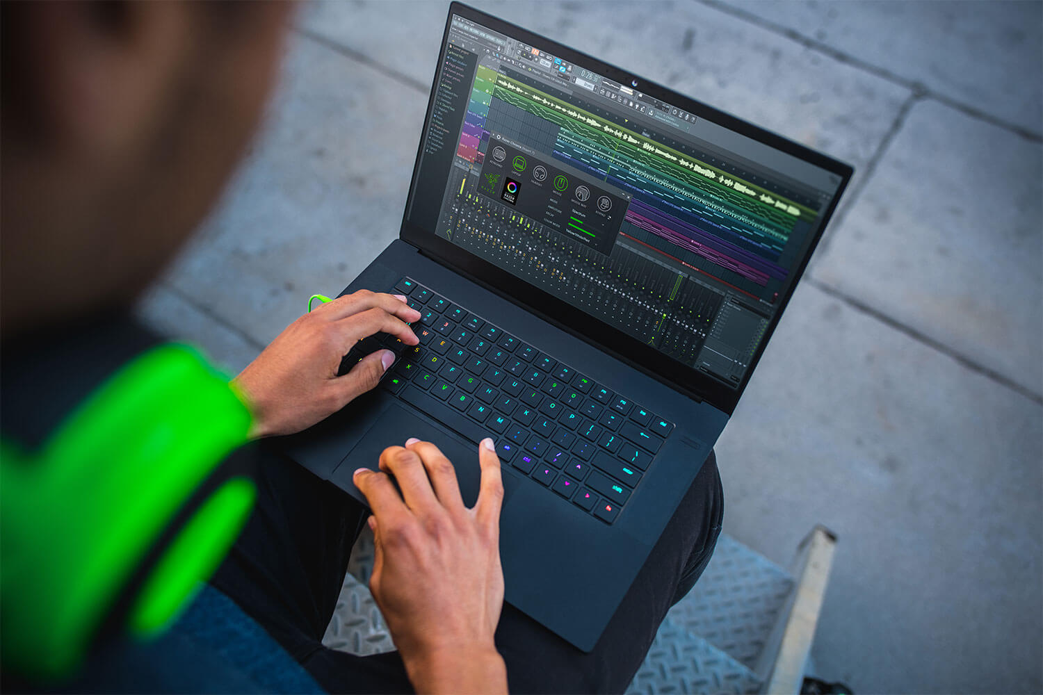 All-New Razer Blade Gaming Laptop