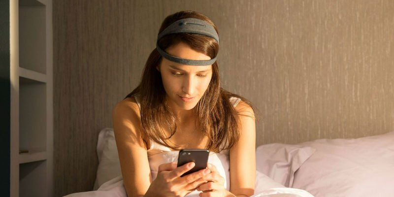 Dreem Smart Sleep Headband