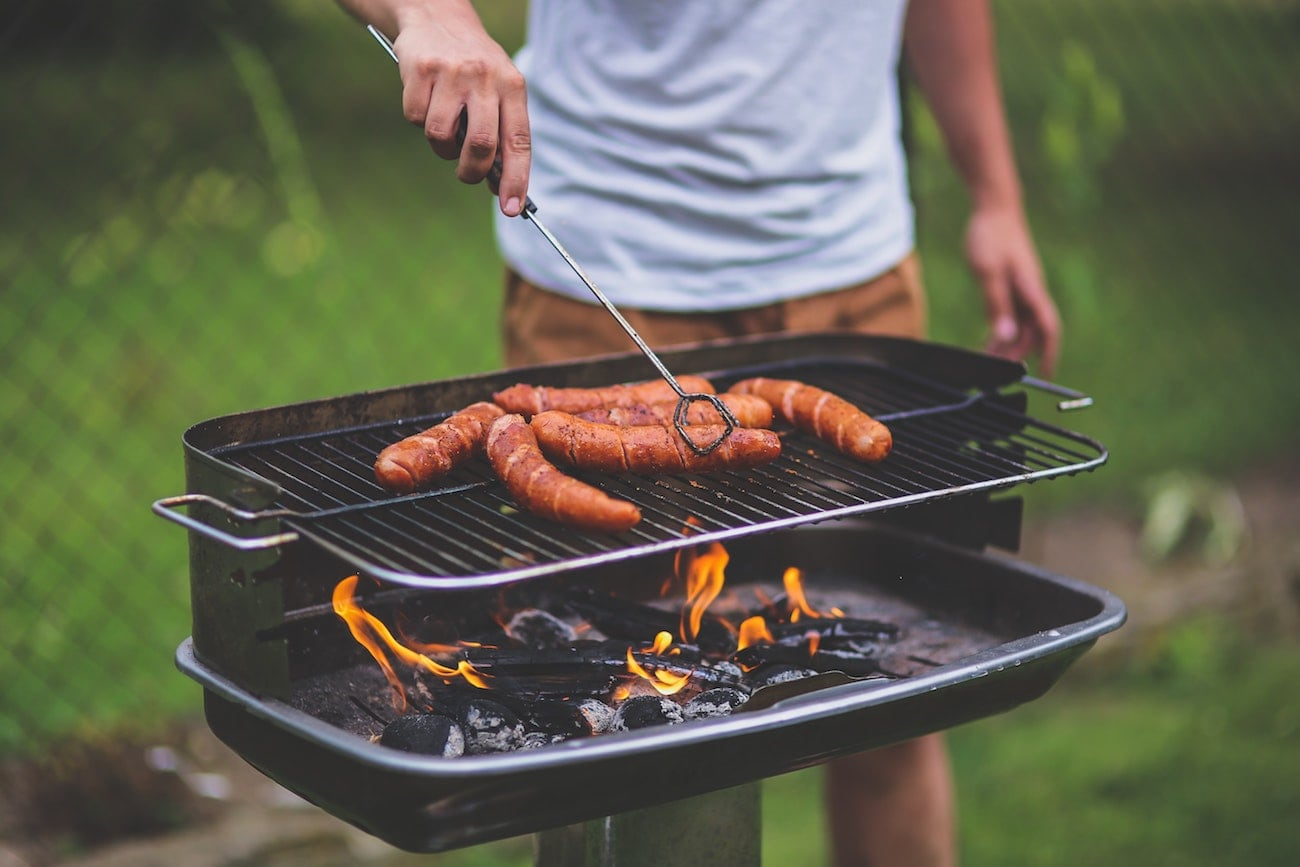 10 Must-have BBQ accessories you need this summer