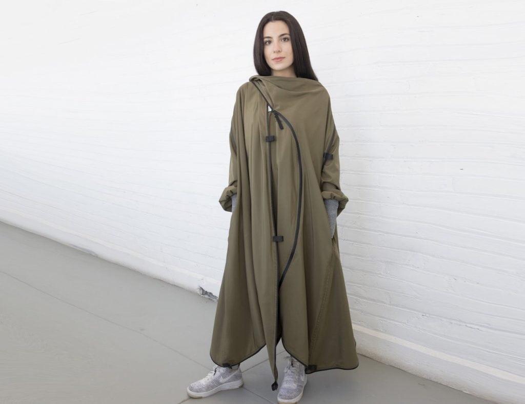 ADIFF+Transforming+Tent+Jacket