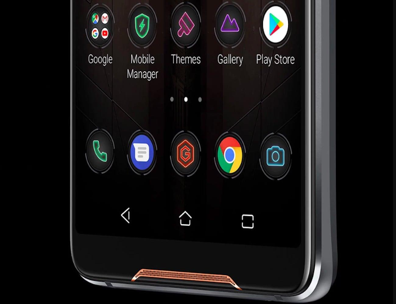 Asus ROG Android Gaming Phone