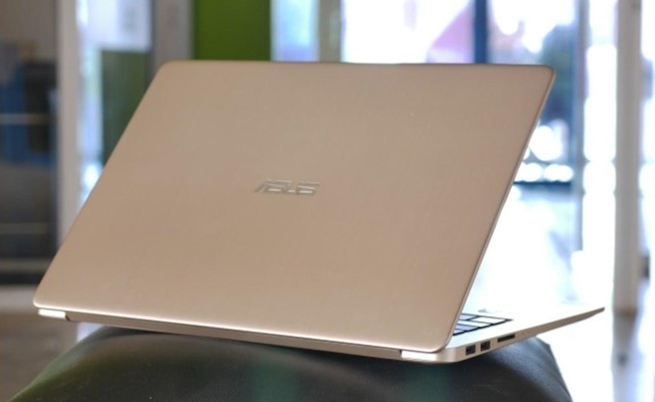 Asus VivoBook S15 NanoEdge Display Laptop