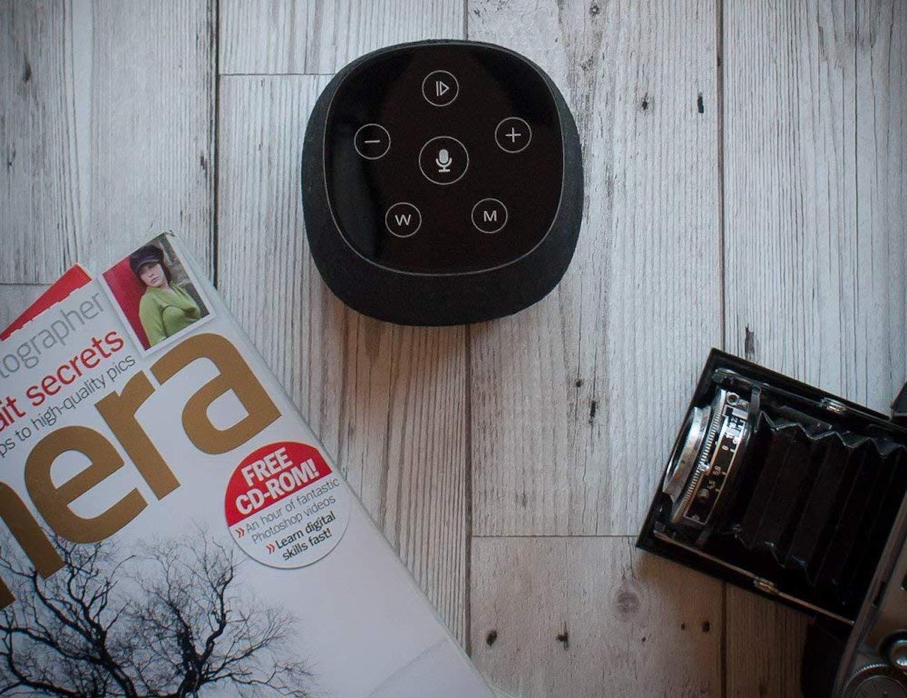 August Venus Smart Wi-Fi Speaker