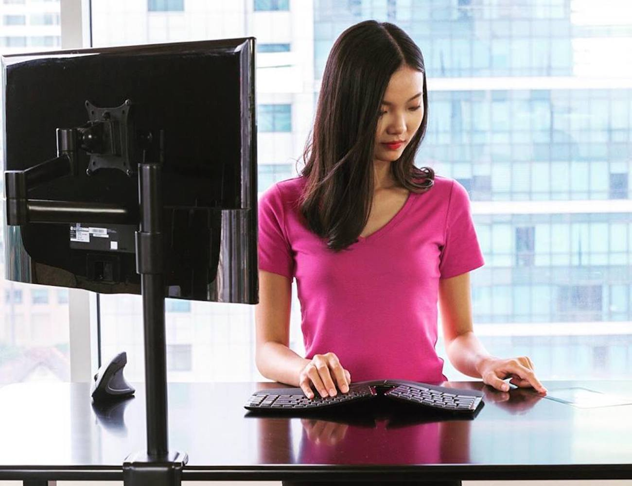 Autonomous SmartDesk 3 AI Standing Desk