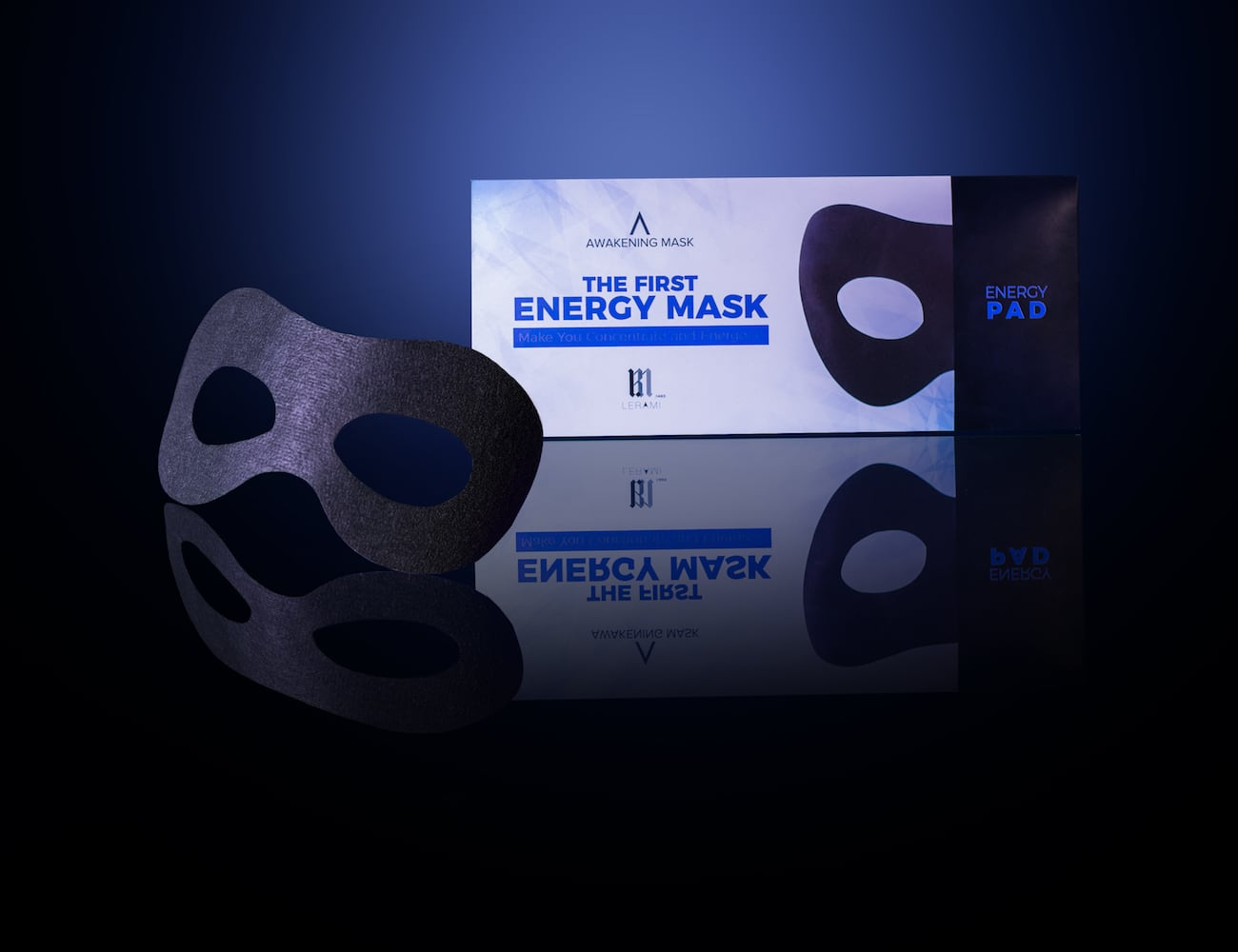 Awakening Portable Energy Mask