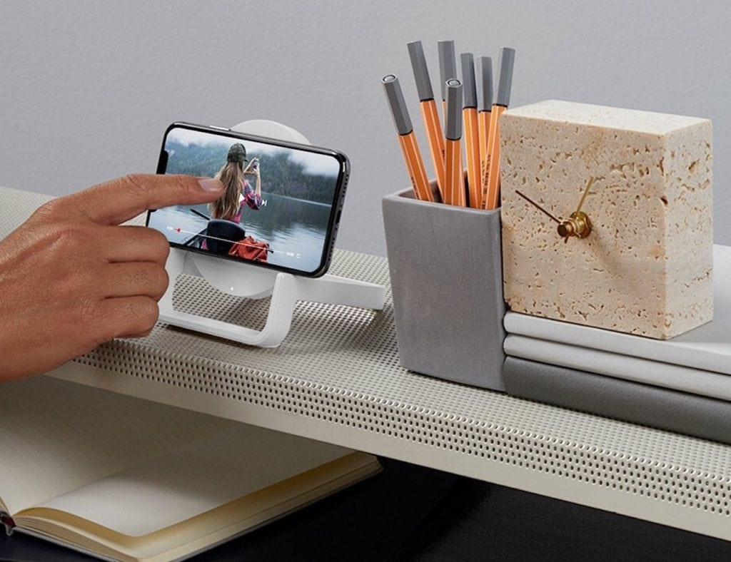 Belkin+Boost+Up+Wireless+Charging+Stand