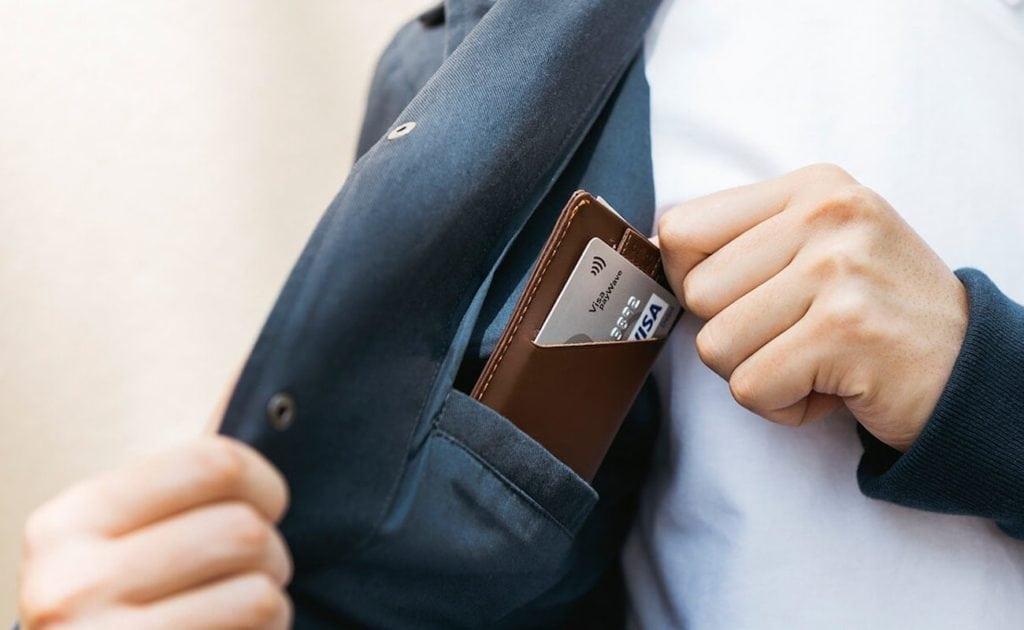 Bellroy+Slim+Card+Sleeve+Wallet